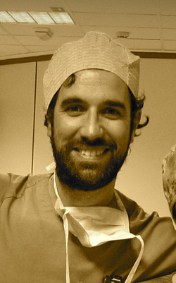Dr. Bernáldez. Terapias con Plasma Rico en Plaquetas.