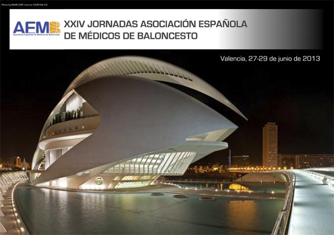 Asociación Española de Médicos de Baloncesto